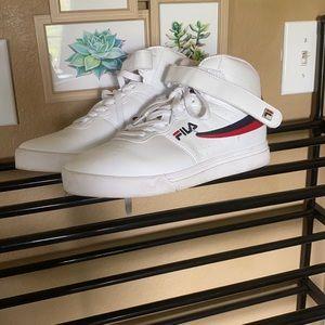 Fila Sneakers (Size 10 mens)